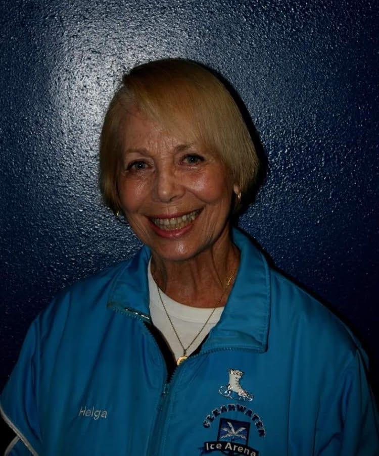 Helga Valle