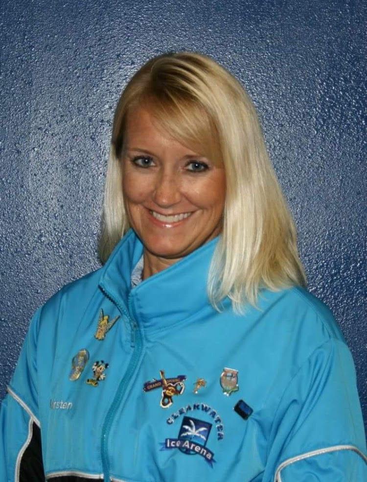 Kirsten Gilbert