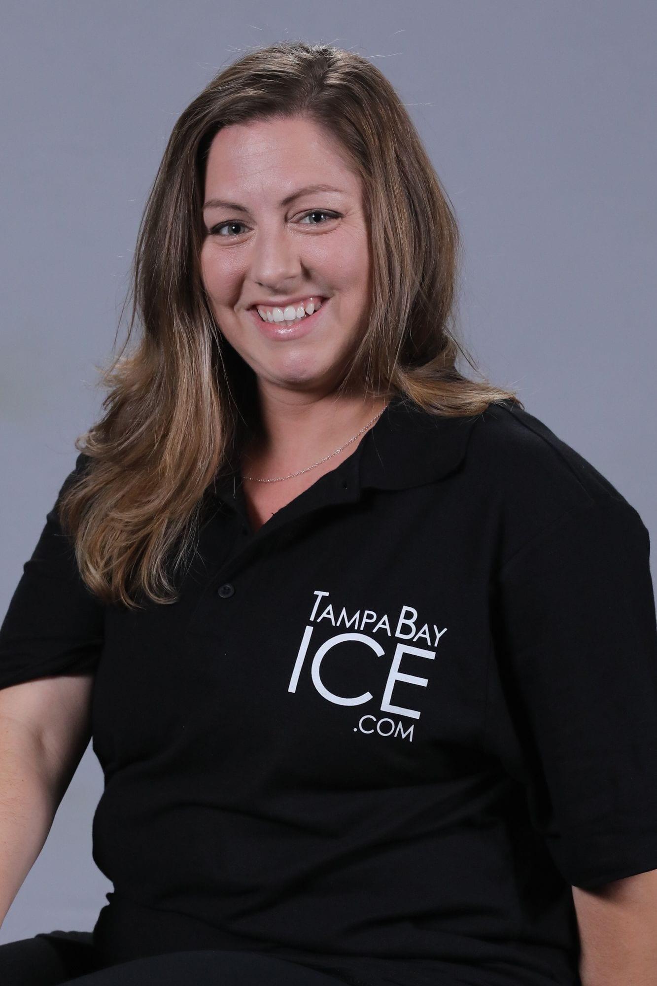 Lauren Evarts