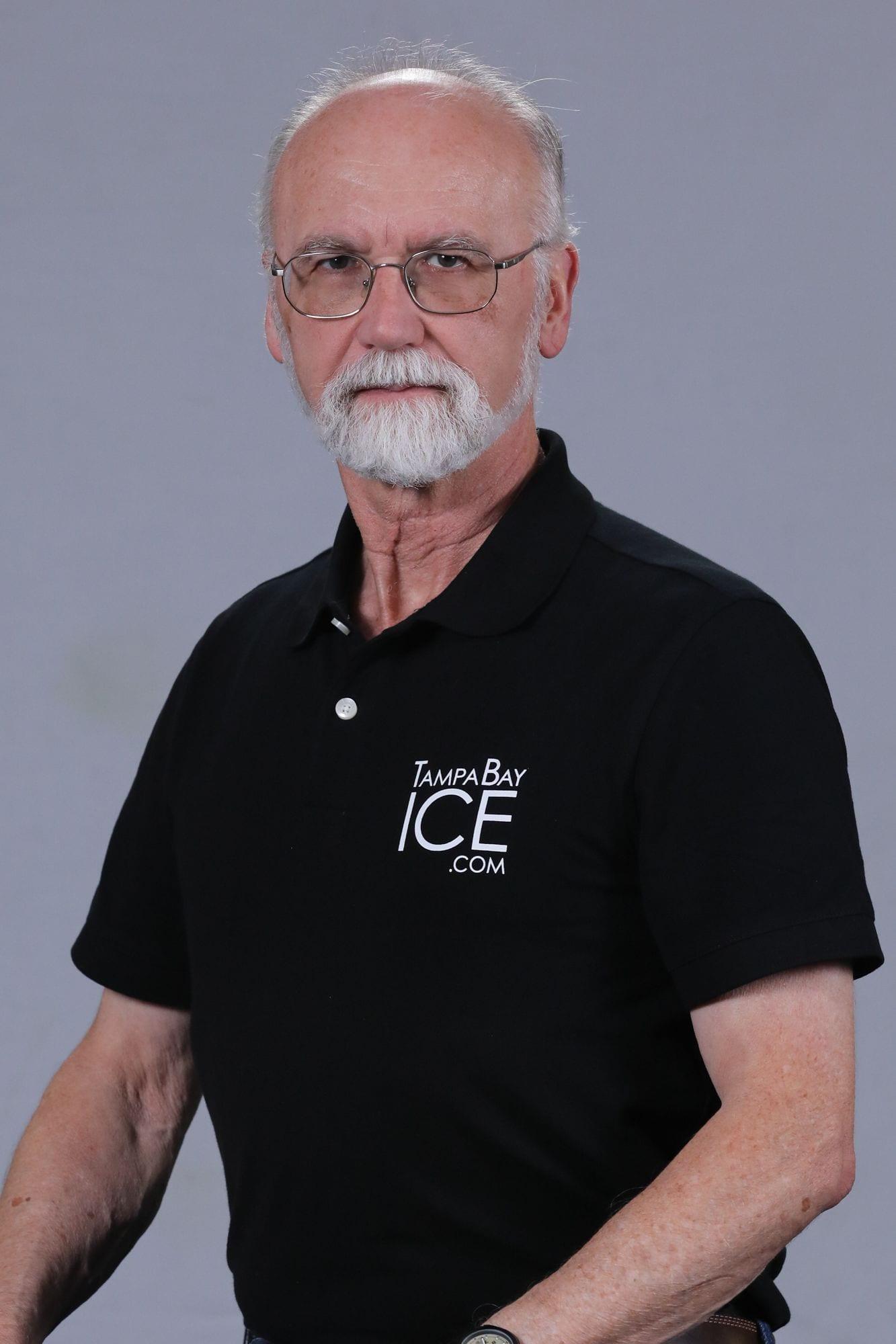 Roger Estey