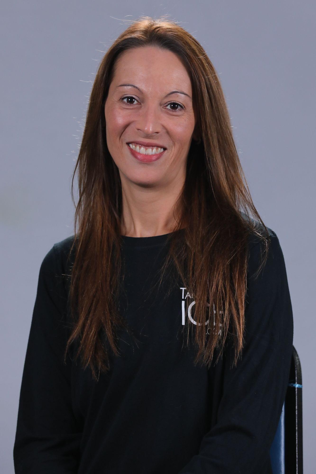 Vanessa Valle