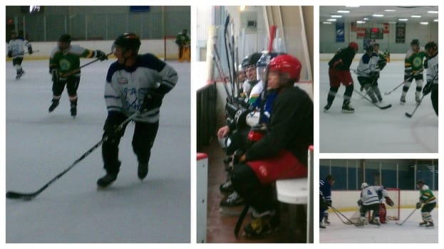 charity-hockey-collage